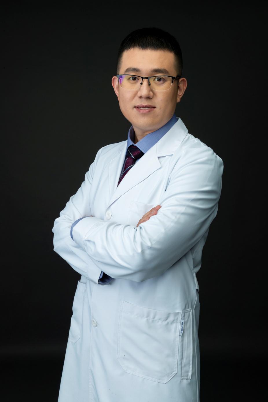 医美匠人,整形医生刘仁武——让使人变美成为职业信仰