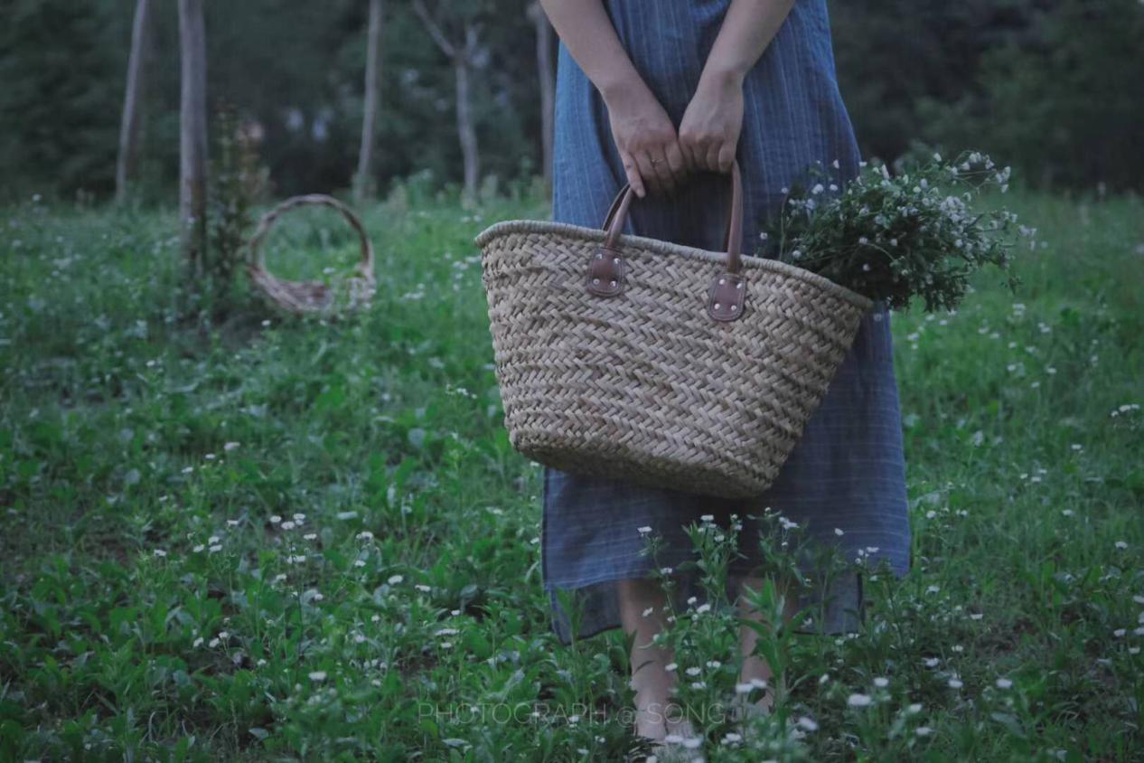 allbet开户:空灵鼓宣传大使玉蝴蝶,将空灵鼓与花园相结合的艺术家! 第3张