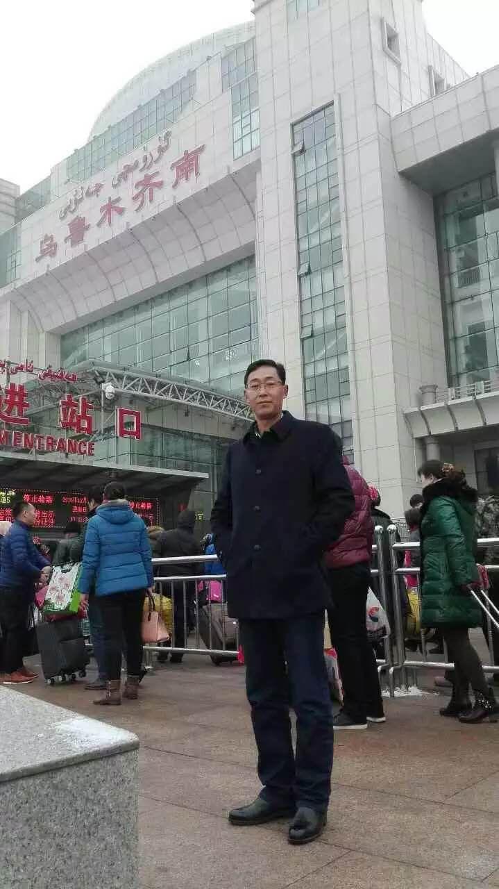 中国书法家协会会员李汉忠书法鉴赏:绍继晋唐,耕耘墨海