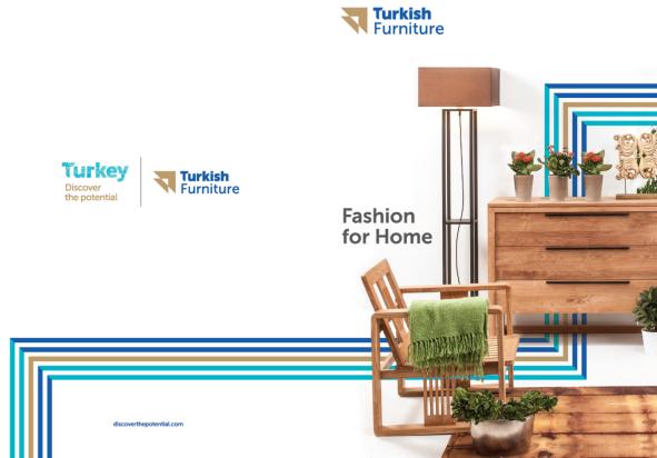 中国国际进口博览会浪漫的土耳其来了(土耳其家具)