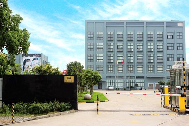 《【腾讯奇亿娱乐app】上海川奇提供CAPTO刀柄关键尺寸的检测设备及方案!》
