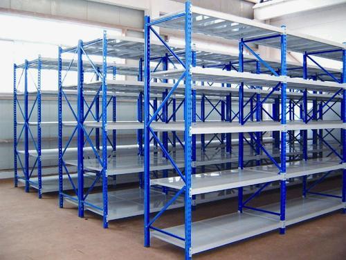 云南昆明天裕仓储货架厂家告诉你如何给仓库选择适用的货架